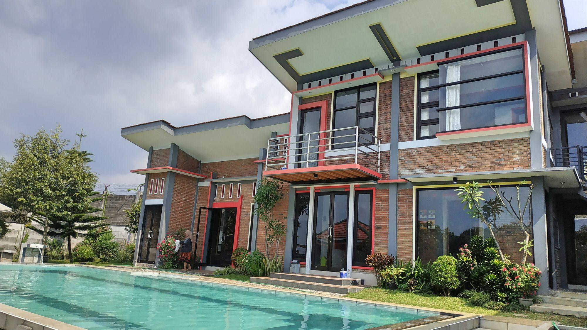 Villa Cahaya Trawas