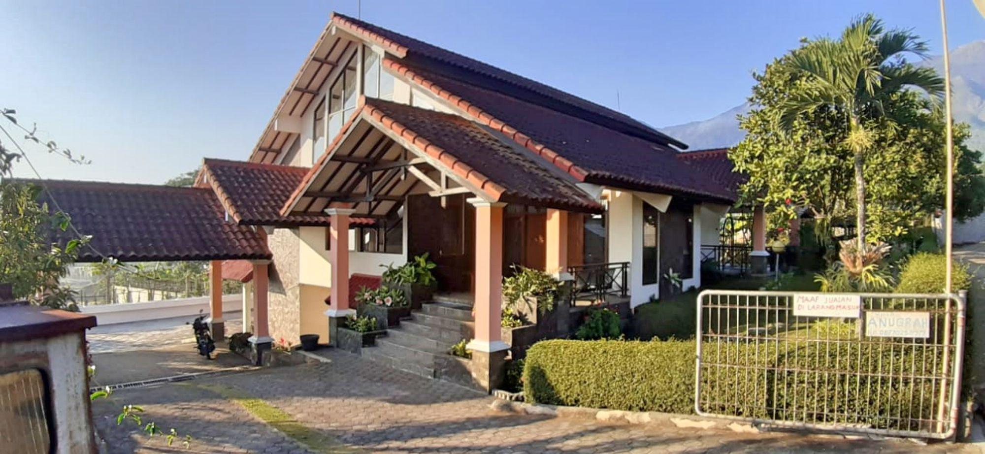 Villa Anugerah Trawas